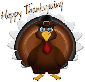 McVey Insurance, Modesto CA, Thanksgiving turkey